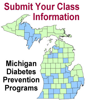 Michigan Diabetes Prevention Network